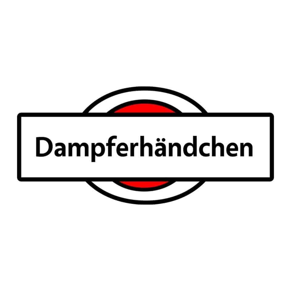 Dampferhändchen.de