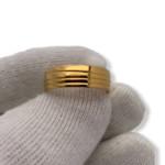 Ring vergolden lassen