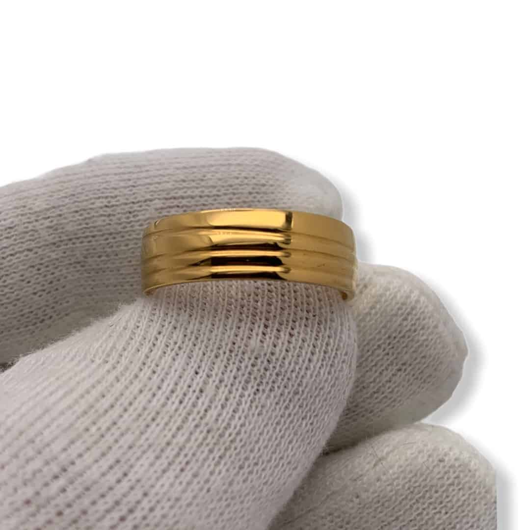 Ring vergolden lassen